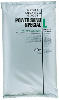 Cубстрат ADA Power Sand Special-L - 18 л