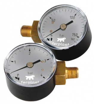 Манометры Ferplast CO2 Energy Manometer
