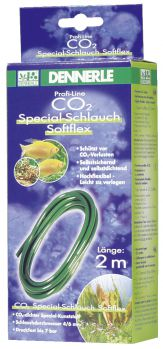 Шланг для CO2 Dennerle CO2 Schlauch Softflex - 2м