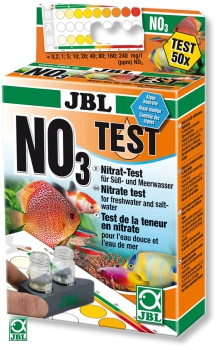 Тест JBL Nitrate Test Set NO3