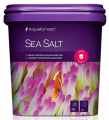 Соль Aquaforest Sea Salt - 5 кг