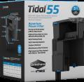 Навесной фильтр Seachem TIDAL 55 - 1000 л/ч